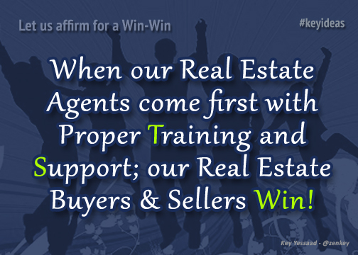 Our Real Estate Agents com first