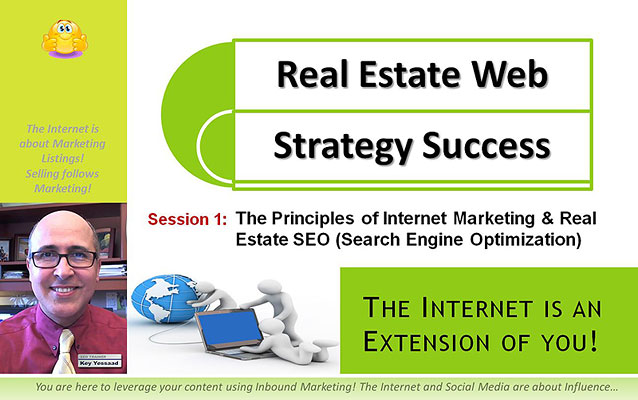 The Principles of Internet Marketing