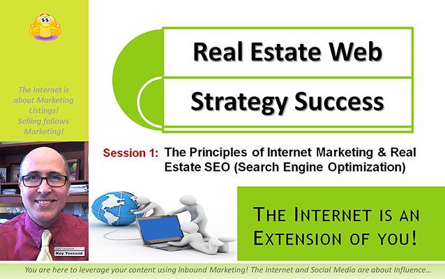 The Principles of Internet Marketing