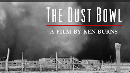 The Dust Bowl - A  Must See