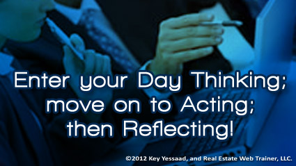 The Rhythm of your Business Day