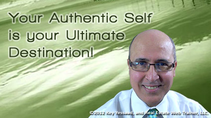 Your Ultimate Destination is Authenticity