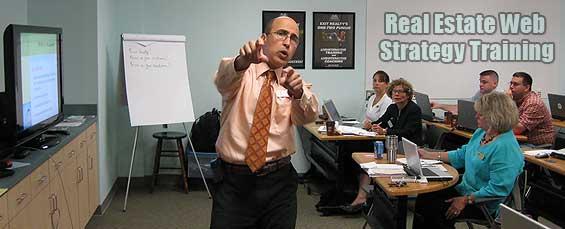 Real Estate Internet Marketing Trainings by Key Yessaad