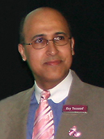 Key Yessaad - Real Estate Web Trainer