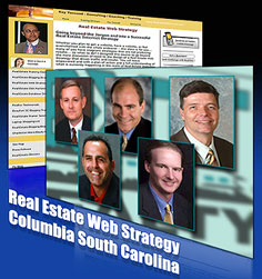 Columbia SC Real Estate Web Strategy Training