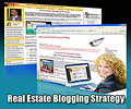 Real Estate Blogging Strategy