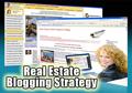Real Estate Blogging Strategy Training - Internet Traffic SEO Visibility