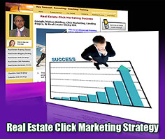 Real Estate Click Marketing