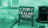 Tell me a Story and I will become your Customer